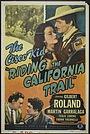 Фильм «Riding the California Trail» (1947)