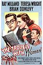 Фильм «The Trouble with Women» (1947)