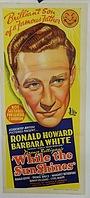 Фільм «Несмотря на то, светит солнце» (1947)