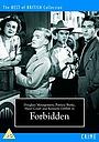 Фильм «Forbidden» (1949)