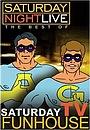 Мультфільм «Saturday Night Live: The Best of Saturday TV Funhouse» (2006)