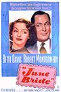 Фільм «Июнь невеста» (1948)