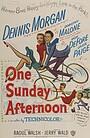 Фильм «One Sunday Afternoon» (1948)