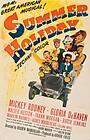 Фильм «Летние каникулы» (1948)