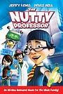 Мультфільм «Схиблений професор» (2008)
