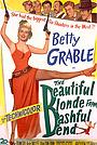 Фільм «Прекрасная блондинка из Бэшфул Бенд» (1949)