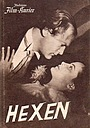 Фільм «Hexen» (1949)