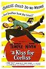 Фильм «Поцелуй для Корлисс» (1949)