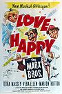 Фильм «Счастливая любовь» (1949)