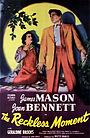 Фільм «Мить нерозсудливості» (1949)
