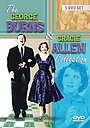 Серіал «Шоу Джорджа Бернса и Грейси Аллен» (1950 – 1958)