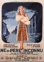 Фільм «Né de père inconnu» (1950)