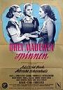 Фільм «Drei Mädchen spinnen» (1950)