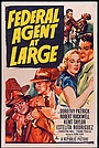 Фильм «Federal Agent at Large» (1950)