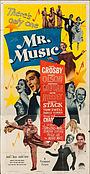 Фільм «Мистер Музыка» (1950)