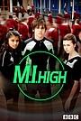 Серіал «Секретные агенты» (2007 – 2014)
