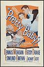 Фільм «Pretty Baby» (1950)