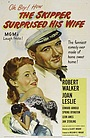 Фильм «The Skipper Surprised His Wife» (1950)