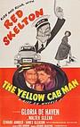 Фильм «The Yellow Cab Man» (1950)