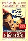 Фильм «Близко к моему сердцу» (1951)