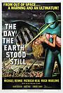 Фільм «День, коли Земля зупинилась» (1951)