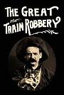 Фильм «Большое ограбление поезда» (1903)