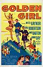 Фільм «Золотая девочка» (1951)