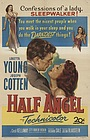 Фильм «Half Angel» (1951)