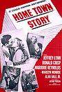 Фільм «В родном городе» (1951)