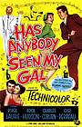 Фильм «Кто-нибудь видел мою девчонку?» (1952)