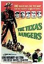 Фільм «Техаські рейнджери» (1951)