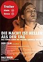 Фільм «Die Nacht ist heller als der Tag - Das kurze Leben des Malers Andreas Walser» (2007)