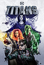 Серіал «Титани» (2018 – ...)
