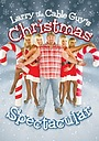 Фільм «Larry the Cable Guy`s Christmas Spectacular» (2007)