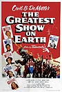 Фільм «Найбільше шоу на Землі» (1951)