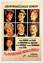 Фільм «Як важливо бути поважним» (1952)