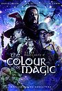 Фільм «Колір чаклунства» (2008)