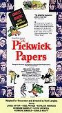 Фільм «Записки Пиквикского клуба» (1952)
