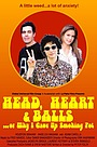Фільм «Head, Heart and Balls... or Why I Gave Up Smoking Pot» (2007)