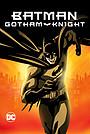 Аніме «Бетмен: Лицар Ґотема» (2008)
