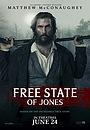 Фільм «Вільний штат Джонса» (2016)
