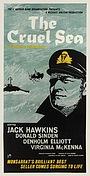 Фільм «Жорстоке море» (1953)
