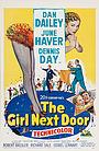Фильм «Девушка по соседству» (1953)