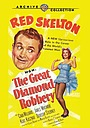 Фільм «Великая кража алмаза» (1954)