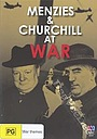 Фільм «Menzies and Churchill at War» (2008)