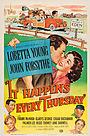 Фільм «Это происходит каждый четверг» (1953)