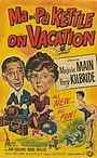 Фильм «Ma and Pa Kettle on Vacation» (1953)