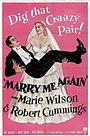 Фильм «Marry Me Again» (1953)