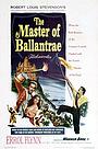 Фильм «Владетель Баллантрэ» (1953)