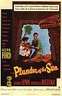Фільм «Хищение Солнце» (1953)
